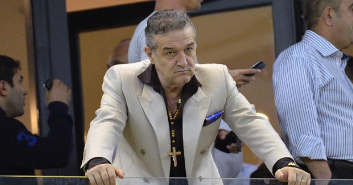 """Florinel Coman l-a sunat pe Gigi Becali imediat după ce a fost oprit de poliție! Ce i-a reproșat patronul lui FCSB """"perlei"""" sale: """"Era foarte supărat"""""""