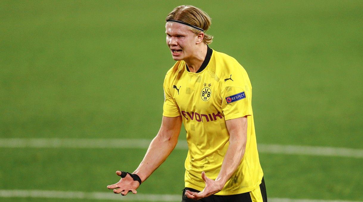 """Este anunțul momentului! Hans-Joachim Watzke, CEO la Borussia Dortmund, a dat vestea pe care o aștepta toată lumea fotbalului: """"Știu la ce echipă va juca Erling Haaland de la 1 septembrie!"""""""