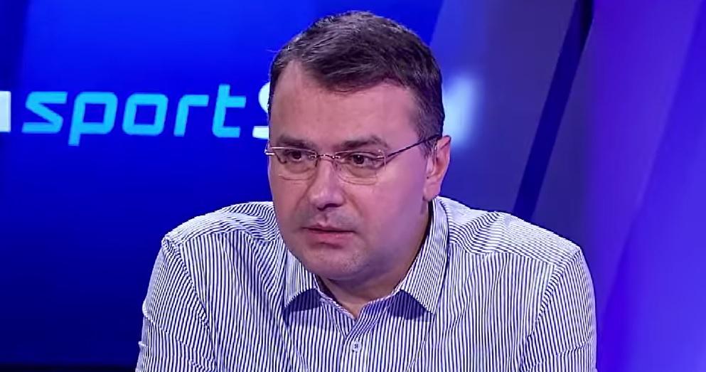 Vali Moraru a scris un editorial emoționant după demisia lui Mulțescu de la Dinamo