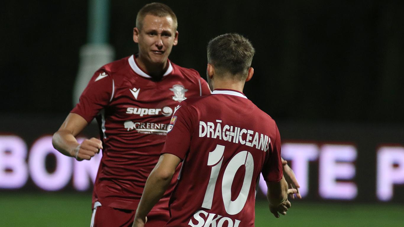 Liga 2: Rapid – Dunărea Călărași » Atacăm profitul la cota 1.65 »»