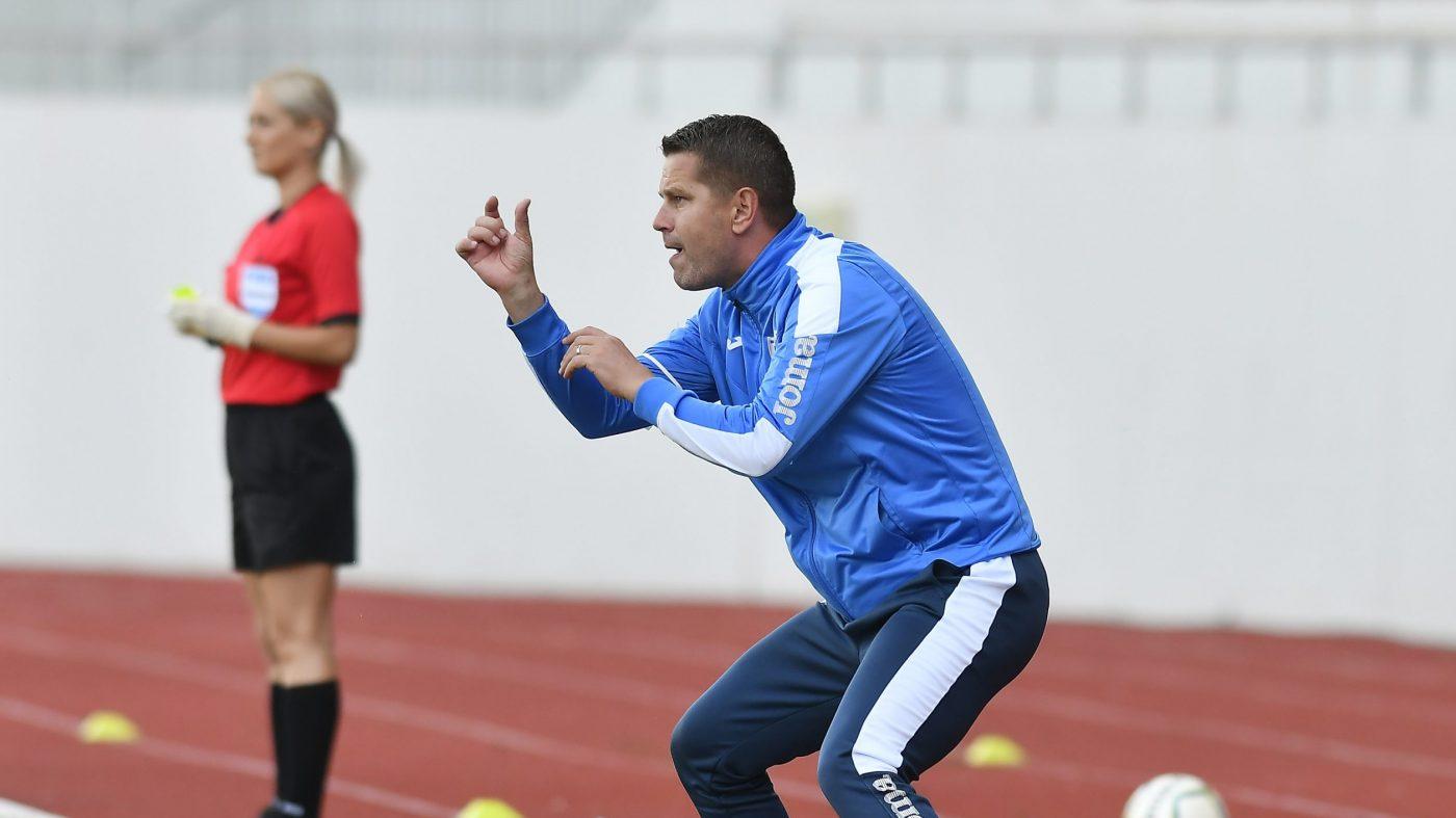 """Flavius Stoican n-are milă de Dinamo. """"Acolo e nesimțire! Nu pricep ce a avut în cap Cortacero!"""""""
