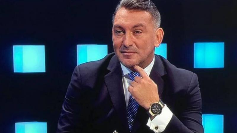 Ilie Dumitrescu nu s-a alăturat până în acest moment campaniei pentru salvarea Otiliei