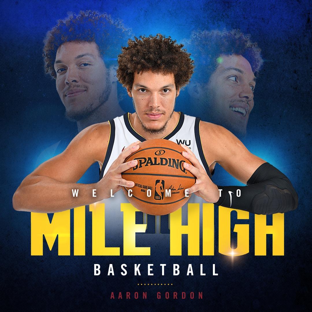 NBA Trade 2021