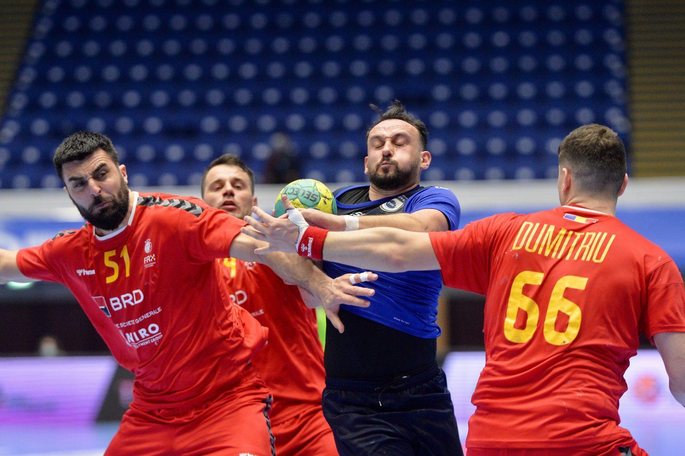România handbalistică trăiește o adevărată dramă