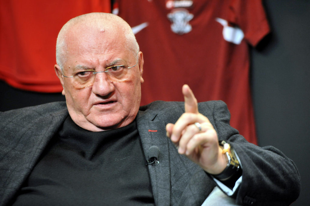 "Dumitru Dragomir, verdict dur după derby-ul dintre FCSB și CFR Cluj: ""Erau campioni, dar au pierdut titlul!"""