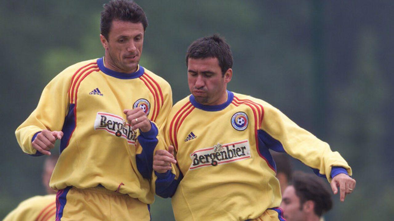 """Fernando Hierro n-a uitat de Gică Hagi și Gică Popescu. Ce a spus despre cei doi înainte de Real Madrid – Barcelona. """"Avem o relație foarte bună!"""""""