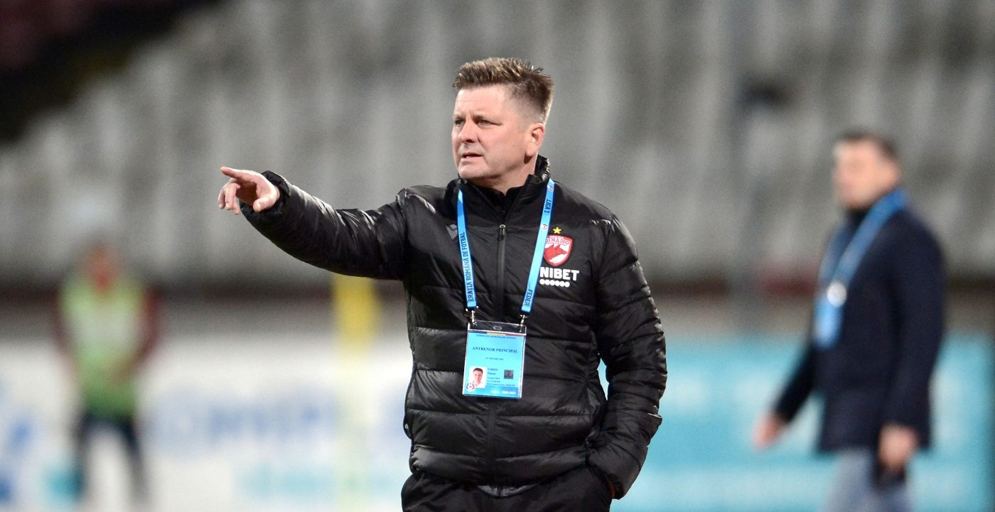 Uhrin așteaptă cu nerăbdare ca Nica să semneze cu Dinamo