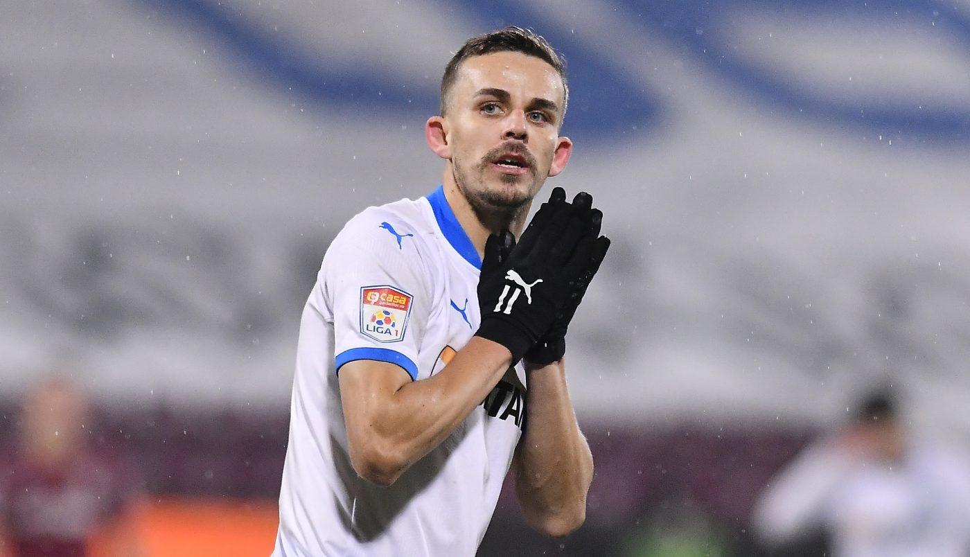 Liga 1: Derby în Bănie » Universitatea Craiova – CFR Cluj se joacă și la pariuri!