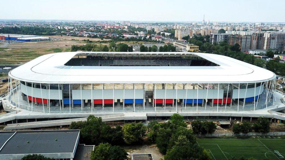 """E bătaie pe spațiile comerciale ale stadionului Steaua: """"Domnul Ogăraru are două – trei! Toate sunt închiriate"""""""