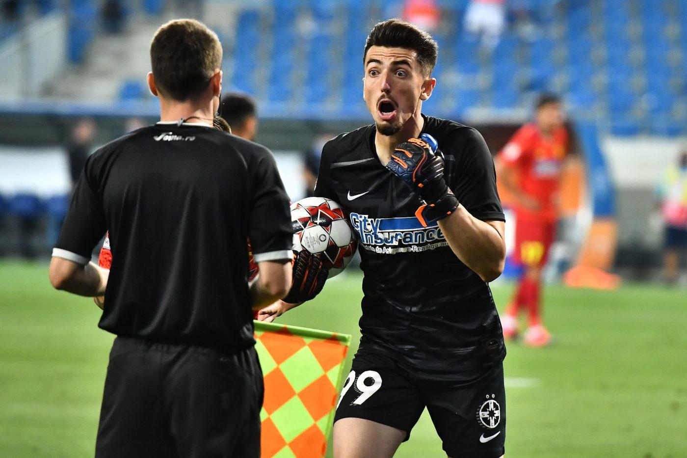 """Gigi Becali, decizie de ultimă oră în privința lui Andrei Vlad: """"L-am sunat pe Rotaru să îi dau înapoi lucrul furat!"""""""