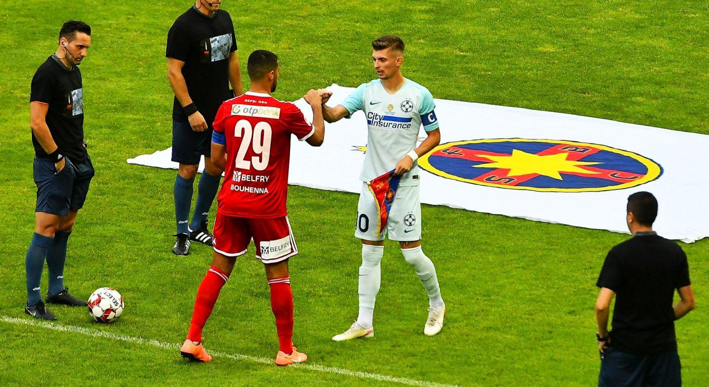"""CFR Cluj, implicată într-un scandal uriaș: """"Dacă mergea la FCSB sau Craiova chiar tăceam!"""" Un jucător, suspectat: """"Foarte dubios mi s-a părut, era și mincinos!"""""""