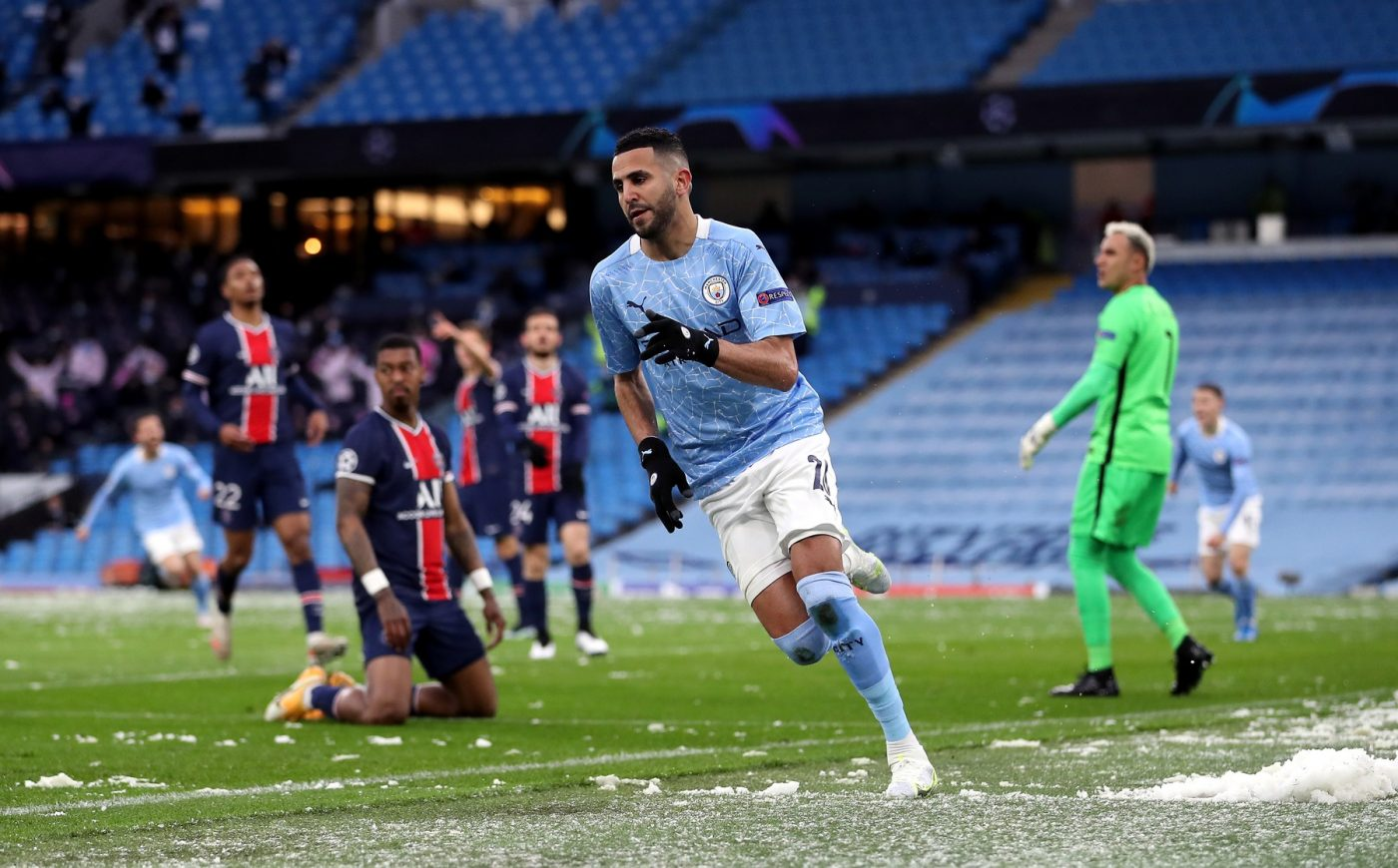 Manchester City – PSG 1-0. Campioana Franței domină în Anglia, Live Video Online
