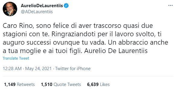 Modul incredibil în care Gennaro Gattuso a fost demis de la Napoli
