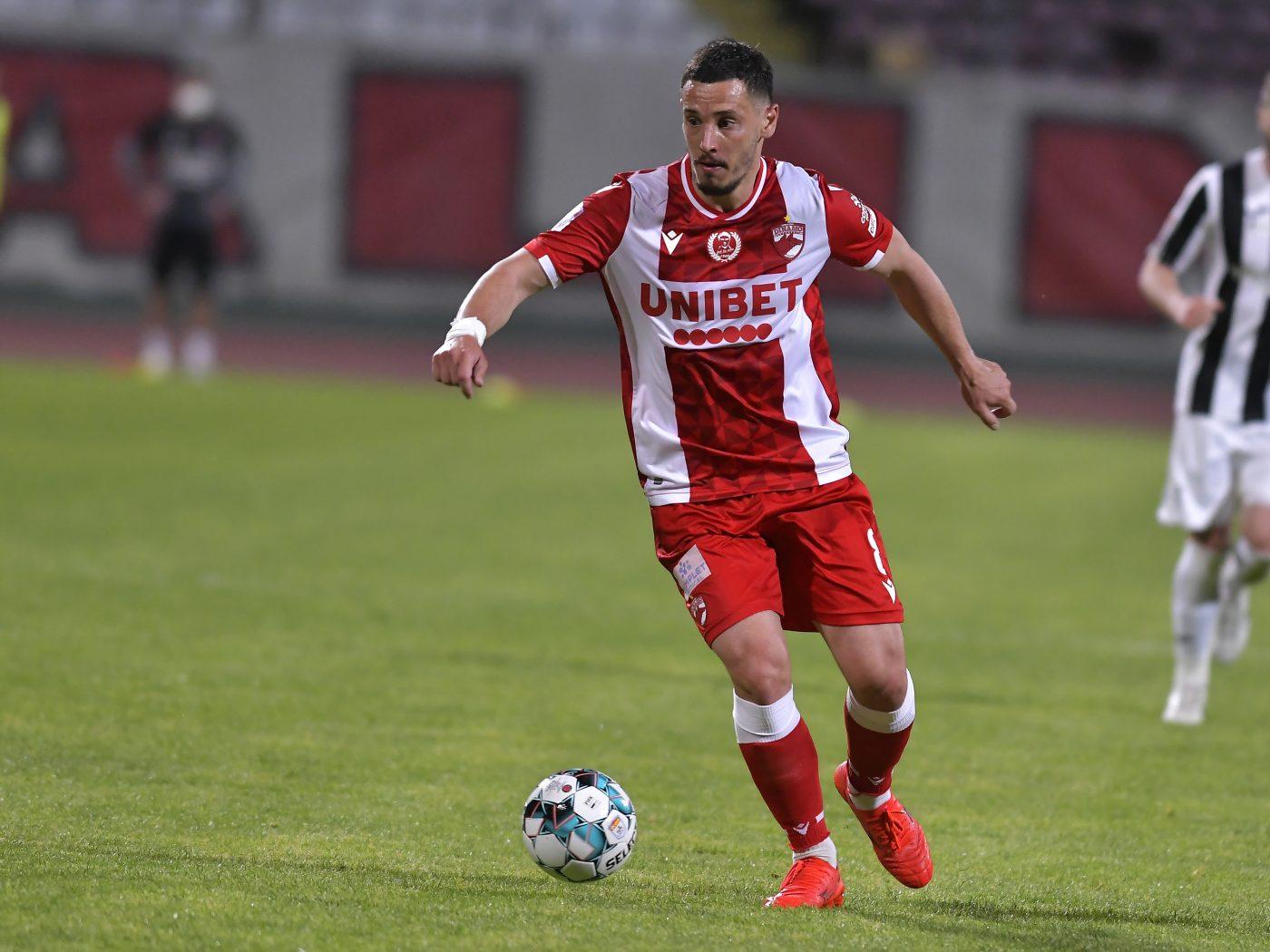 """Paul Anton ar putea fi """"furat"""" de CFR din sezonul viitor, fiind dorit insistent de Edi Iordănescu"""