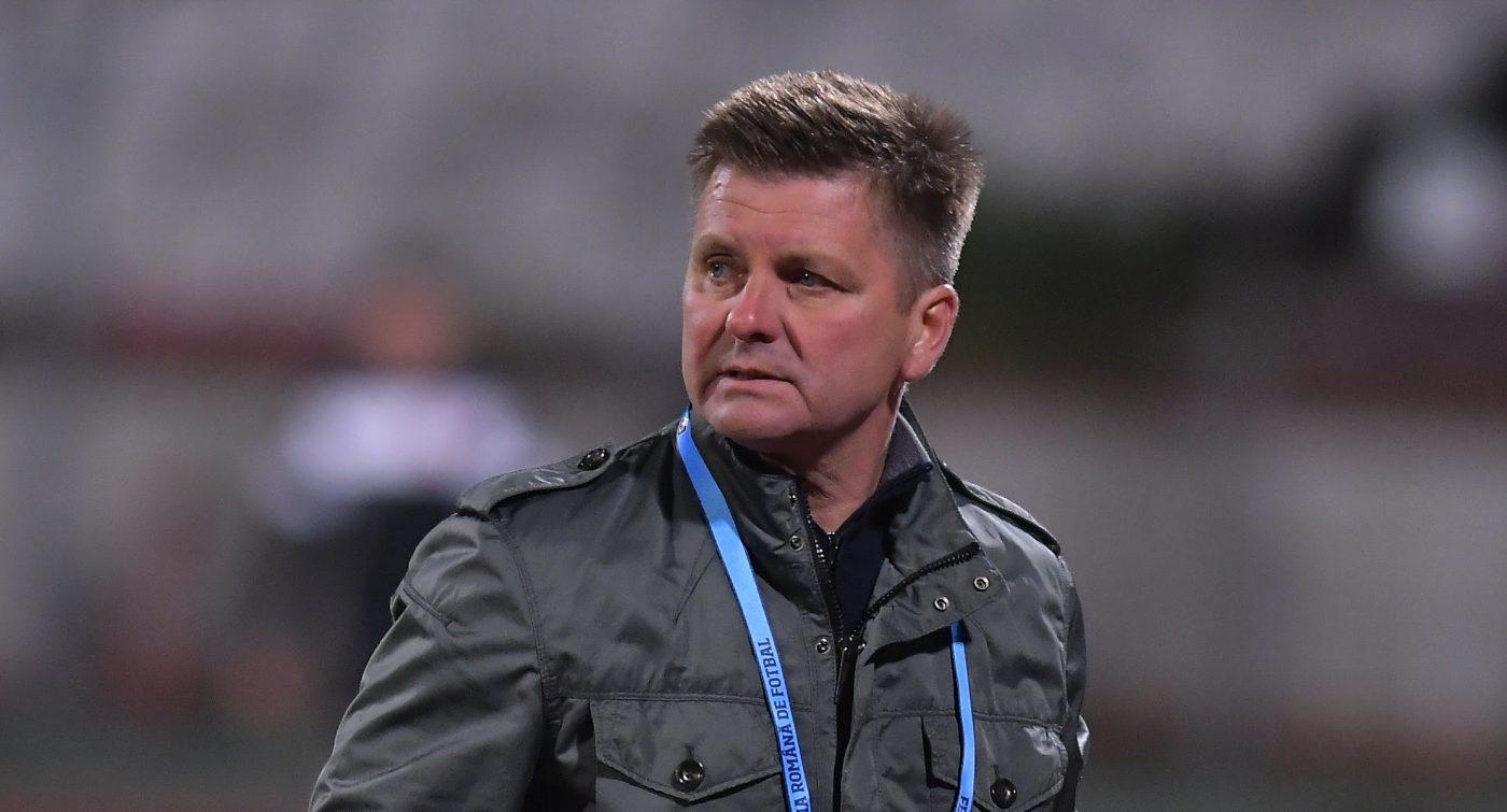 Dușan Uhrin a salvat Dinamo de la retrogradare