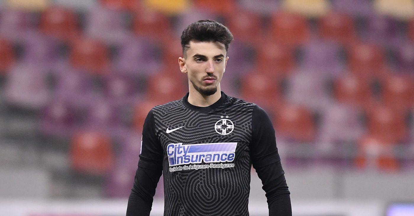 """""""Șahtior o învinge eroic pe FCSB"""". Ce scrie presa din Kazahstan despre portarul Andrei Vlad"""
