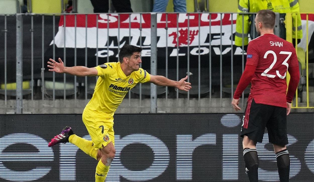 finala europa league live video online villarreal manchester united