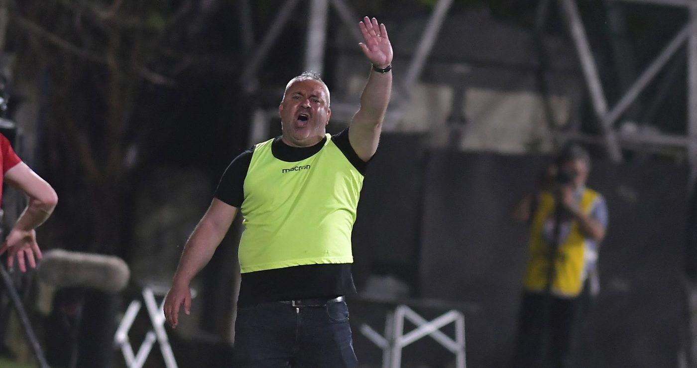 MIhai Iosif va fi cel mai prost plătit antrenor din Liga 1
