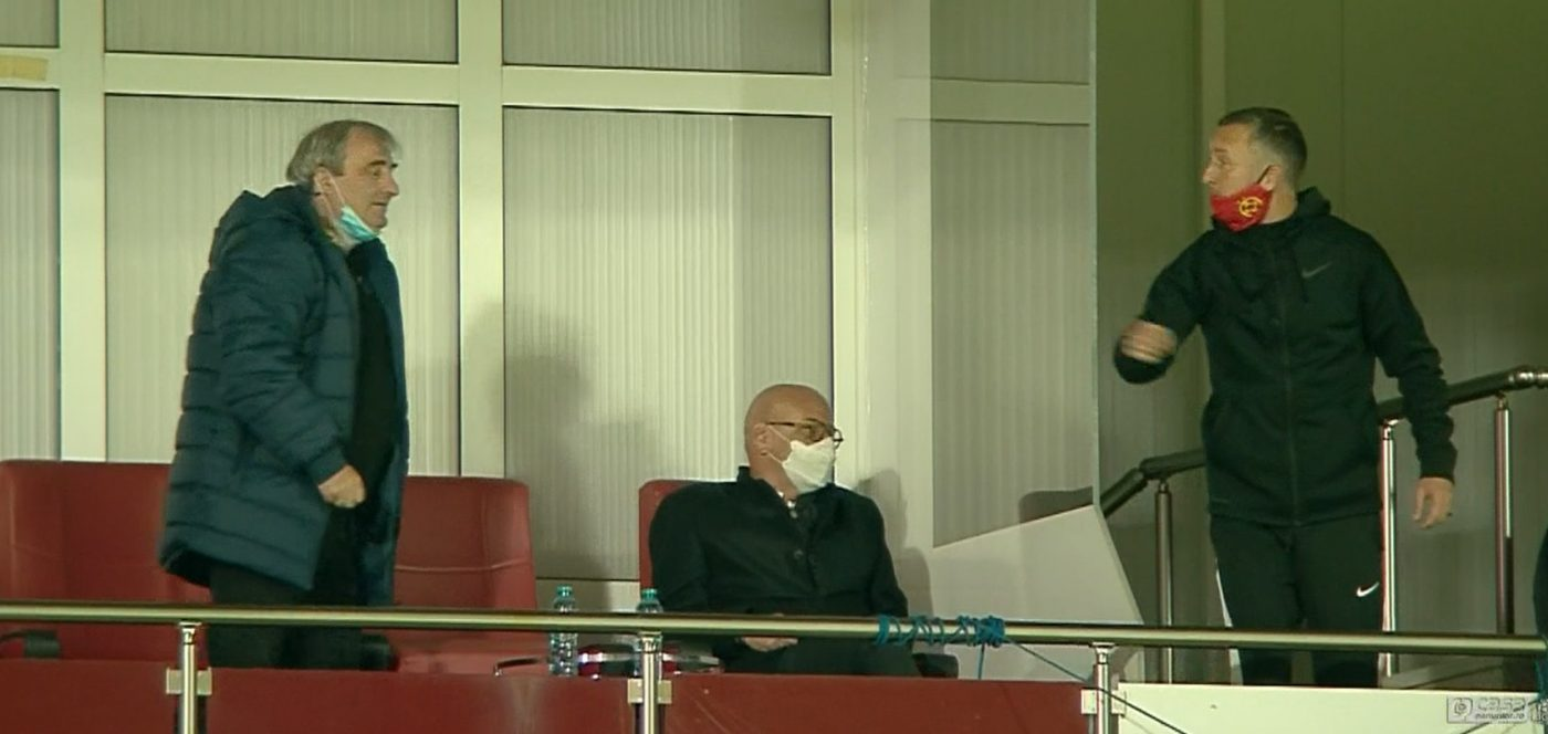 """Reacție incredibilă după penalty-ul dictat de Radu Petrescu pentru FCSB: """"Nu suntem la operă!"""" Ce a spus Mihai Stochiță, după scandalul declanșat de MM Stoica"""