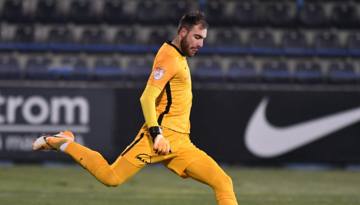 Valentin Cojocaru a anuțat conducerea lui FC Viitorul că vrea să plece. A ratat deja două transferuri în străinătate   EXCLUSIV