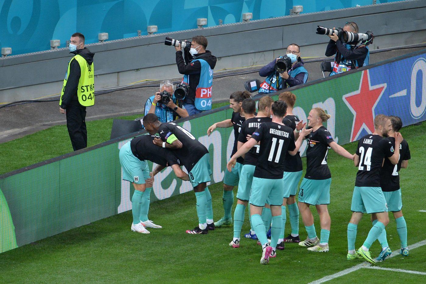Olanda – Austria, ora 22.00, Live Video Online în Grupa C de la EURO 2020. Echipele probabile
