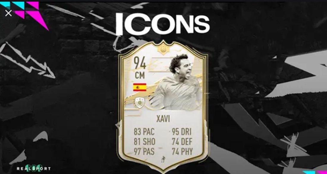 Cum poți obține cardul lui Xavi în FIFA 21! Fostul mijlocașul are un card foarte echilibrat și tehnic în Ultimate Team