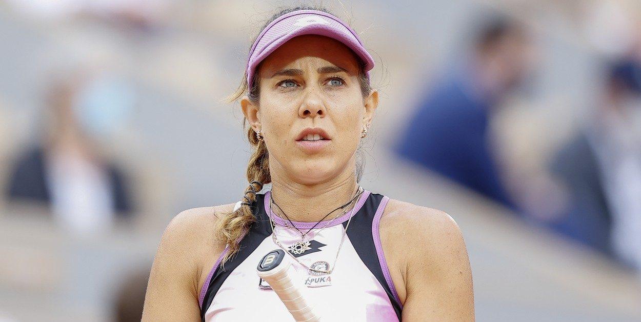 """Mihaela Buzărnescu, cea mai neobișnuită solicitare pentru un wild card în circuitul WTA: """"Hello, cine se ocupă de turneu, poate țineți cont de mine!"""""""