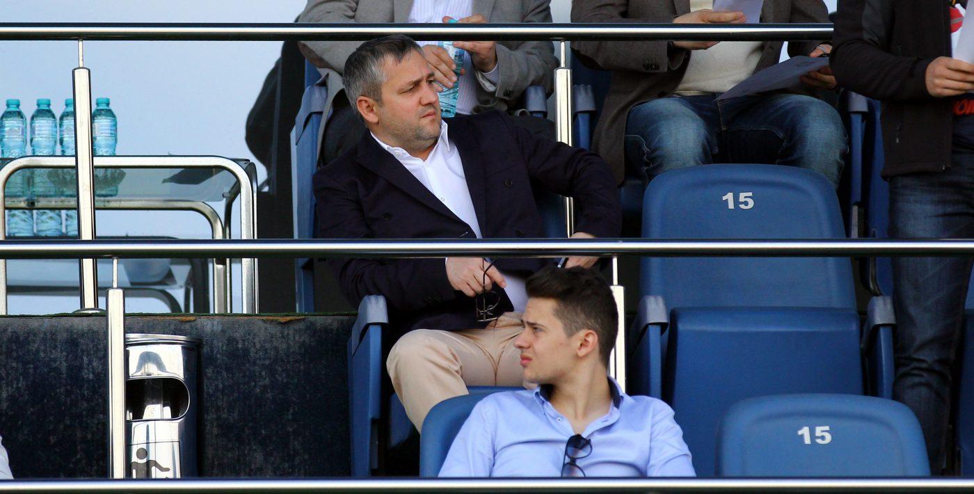 """Prima reacție a lui Mihai Rotaru, după ce Laurențiu Reghecampf a ajuns la Universitatea Craiova: """"Atunci era plecat la Miami!"""""""