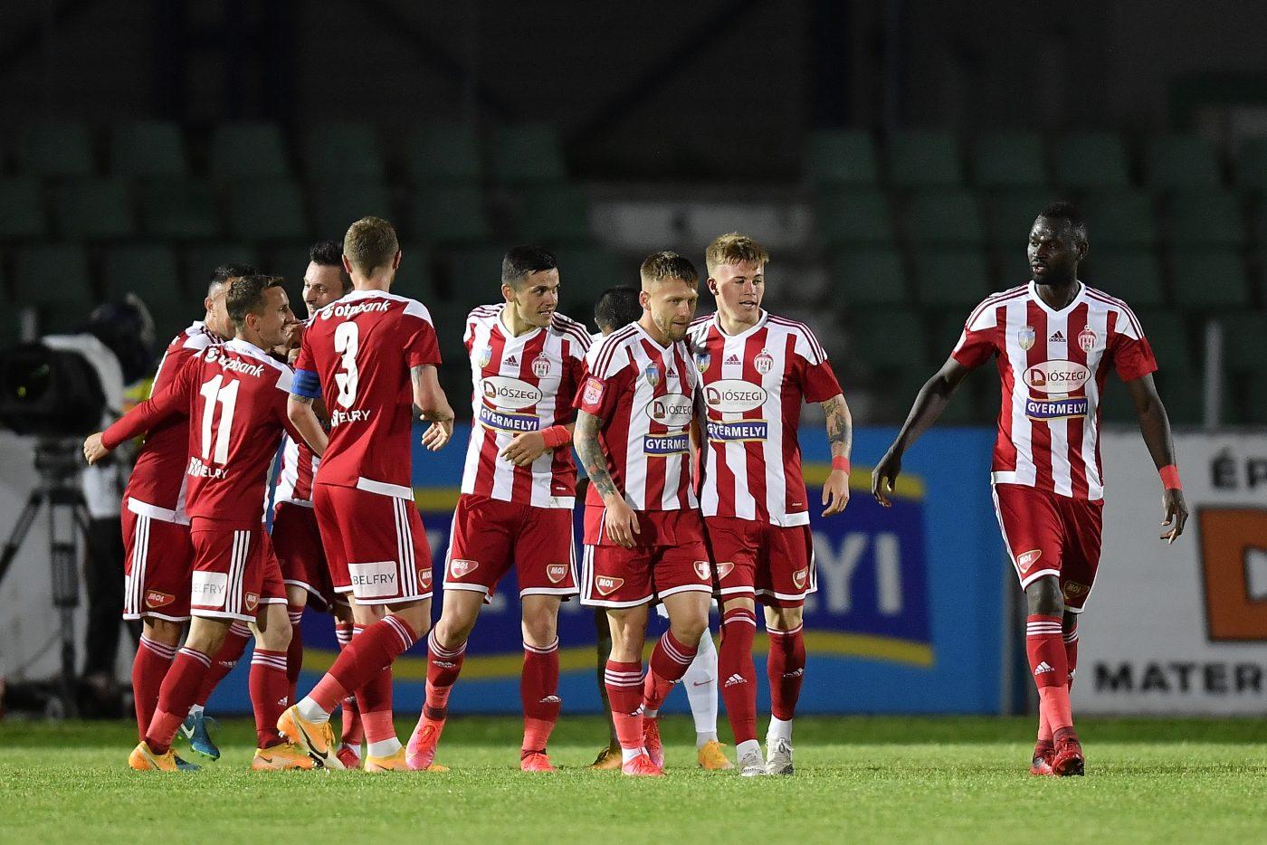 Sepsi Sfântu Gheorghe – Spartak Trnava, de la ora 19:30, Live Video Online, în turul II preliminar din Conference League | Echipele de start