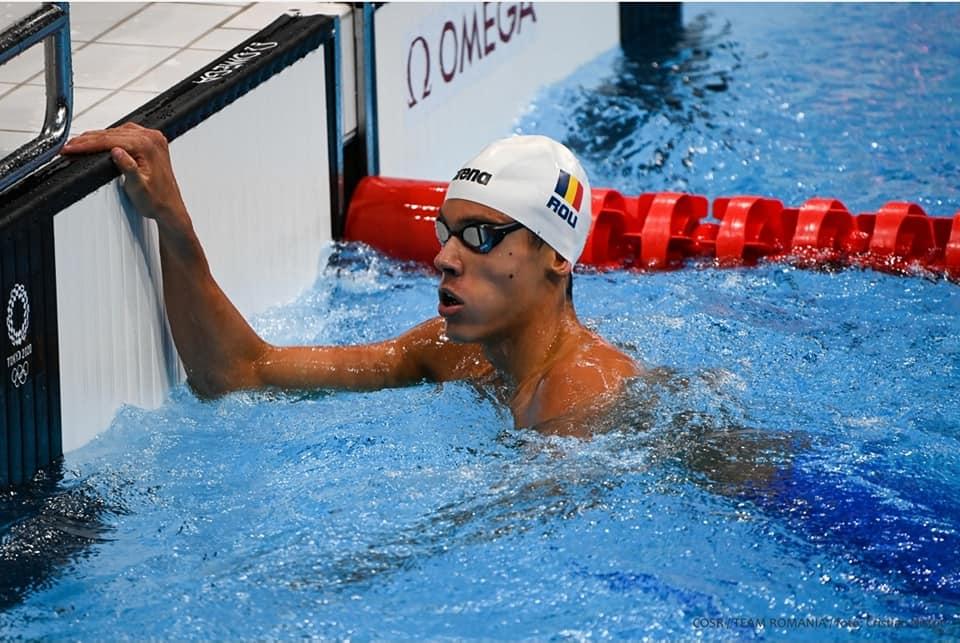 Programul sportivilor români la Jocurilor Olimpice de la Tokyo 2020 – Ziua a 4-a, 27 iulie