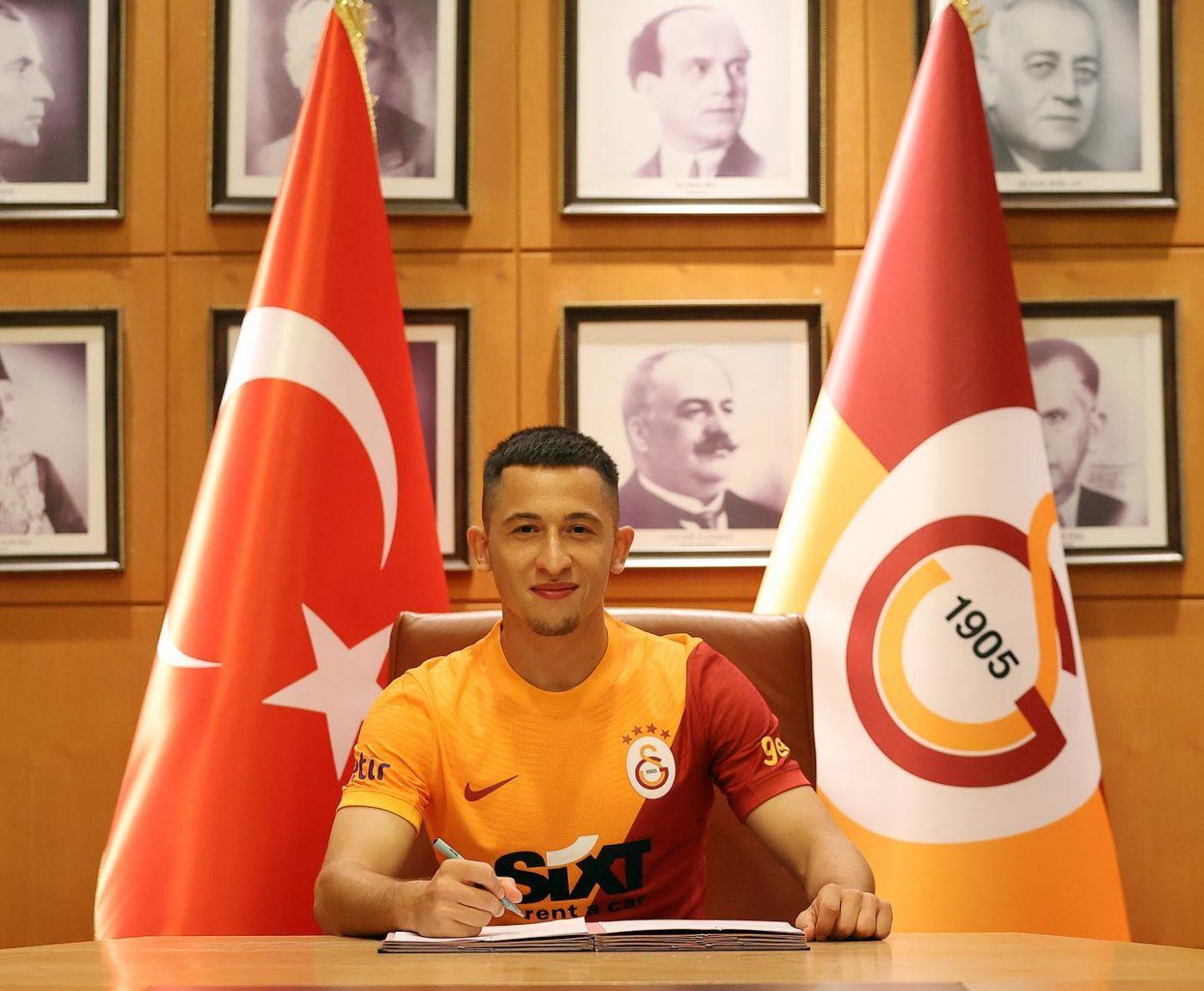 Sursă foto: Facebook Galatasaray