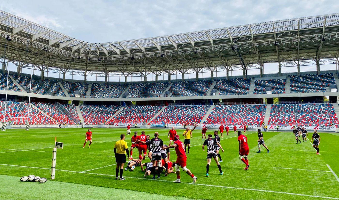 """FCSB, gata să joace în Ghencea? Helmut Duckadam, veste uriașă pentru fani: """"Poate să evolueze acolo!"""""""