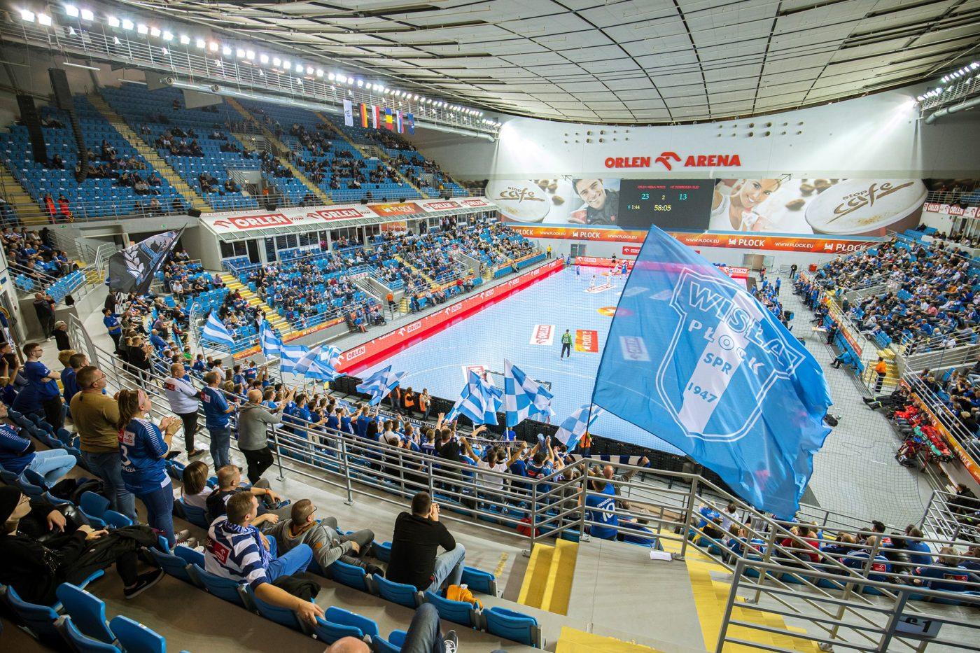 HC Dobrogea Sud Constanța, umilită în EHF European League! Eșec rușinos suferit cu Wisla Plock | VIDEO