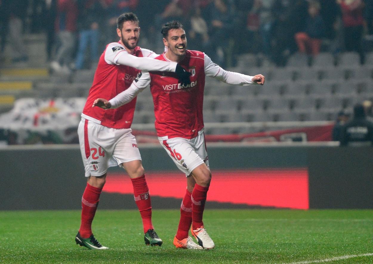 Andre Pinto a bătut palma cu Dinamo! Fostul căpitan al lui Sporting Braga vine la București după meciul cu FC Botoșani
