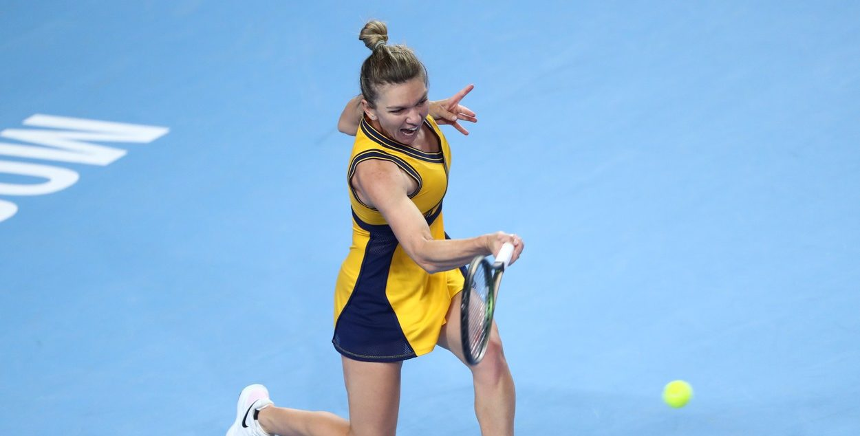 Simona Halep – Veronika Kudermetova 6-1, 5-4 în optimi la Moscova! Live Video Online. Rusoaica servește pentru a rămâne în meci